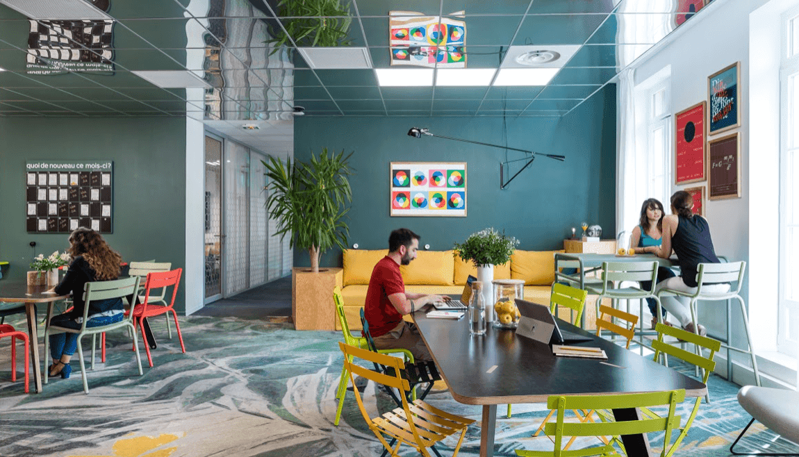 Coworking 3 day pass
