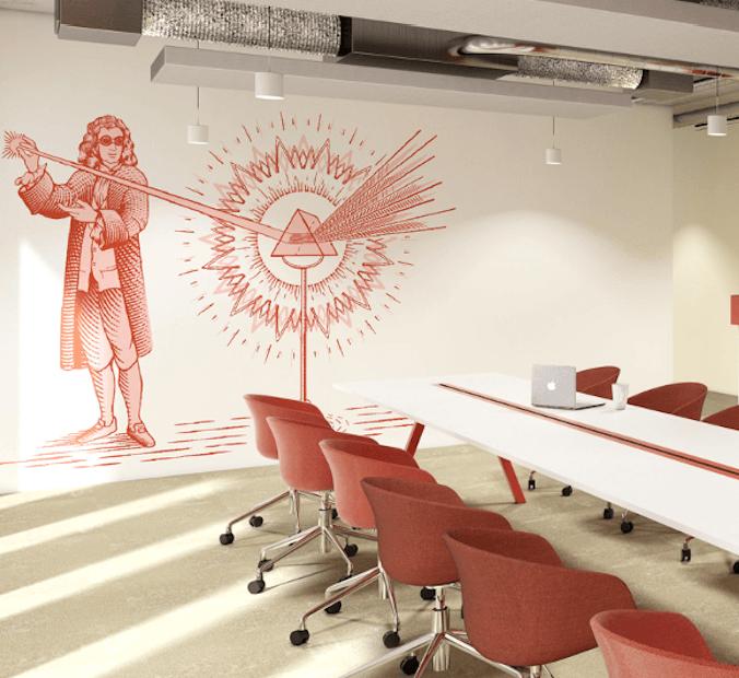 Salles de réunion flexibles