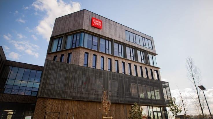 Candidature Spontanée – Travailler chez Newton Offices Lille Haute Borne