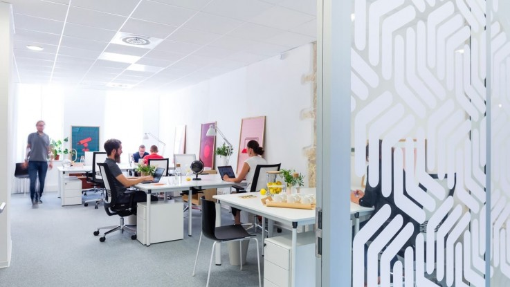Candidature Spontanée – Travailler au siège de Newton Offices