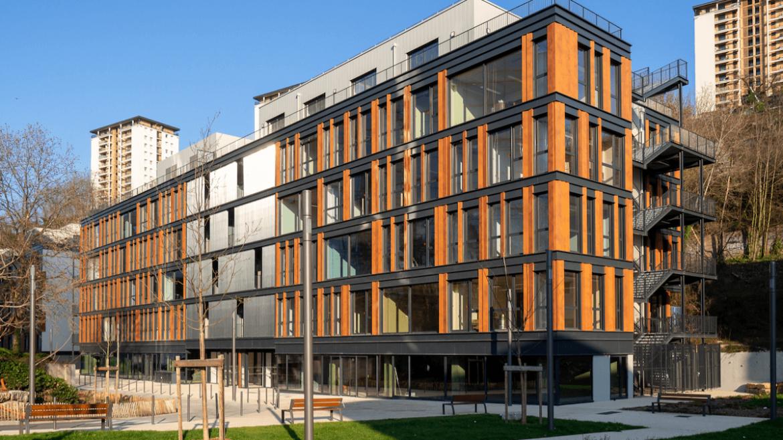 Responsable de Relation Clients CDI – Lyon – Vaise