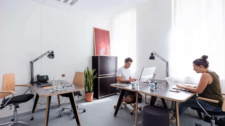 Chargé(e) de Mission CDI – Siège de Newton Offices à Marseille