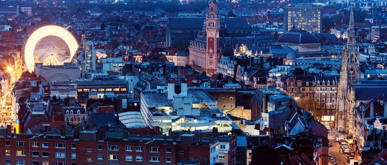 Lille : 10 idées de team building fun et insolites