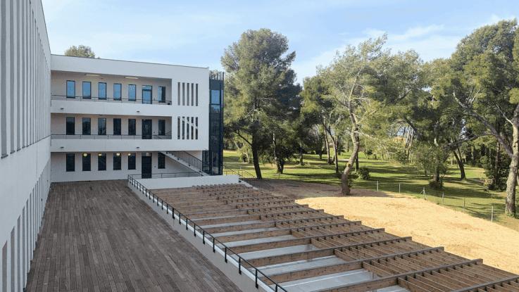Chargé(e) de Relation Clients CDI – Aix en Provence Golf des Milles