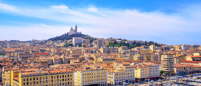 Marseille : 15 idées de team building pour s'évader en équipe