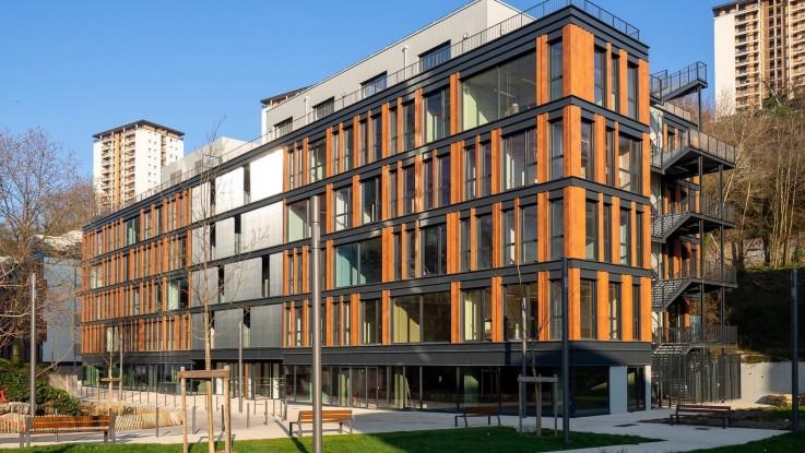 Chargé(e) de Relation Clients CDI – Lyon Vaise